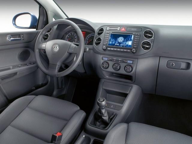 Volkswagen Golf Plus (2005>) Mk5