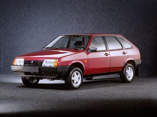 Лада 2109 Спутник (1987>)