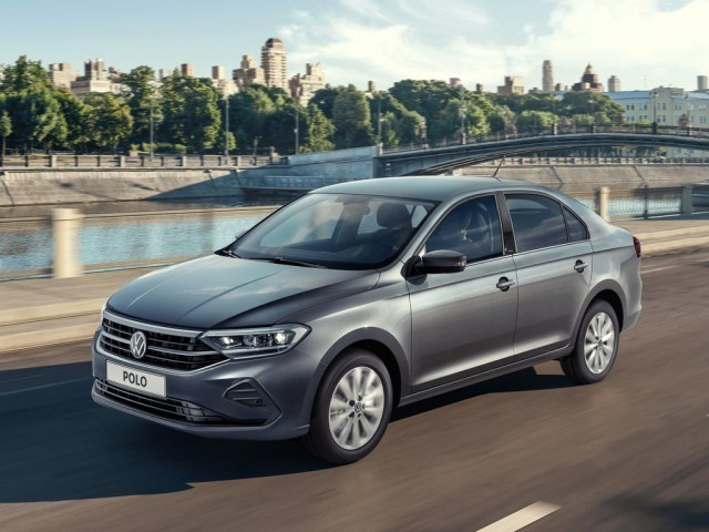 Volkswagen Polo (2020>) Mk6