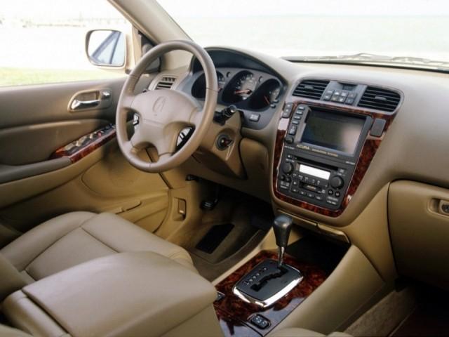 Acura MDX (2001-2006)