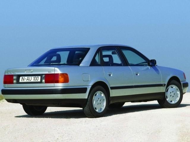 Audi 100 (1990-1994) C4