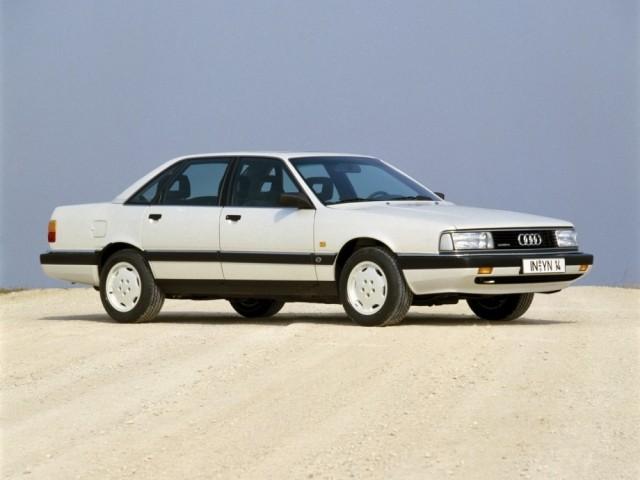 Audi 200 (1983-1991) 44