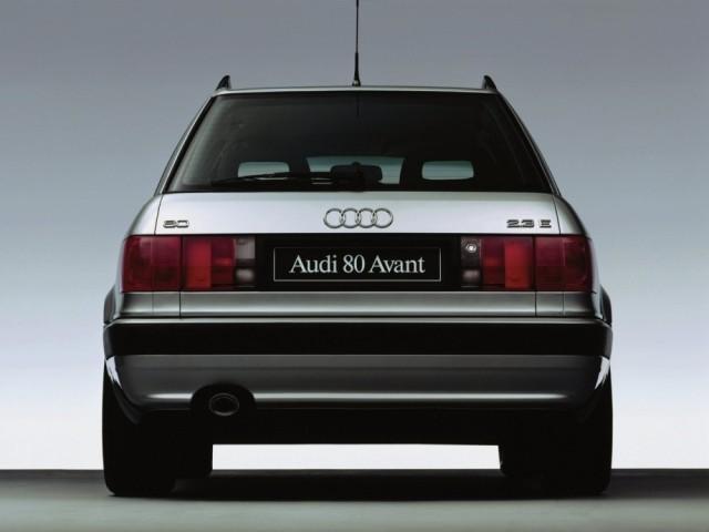 Audi 80 (1991-1996) B4