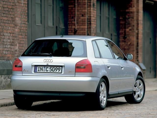 Audi A3 (1996-2003) 8L
