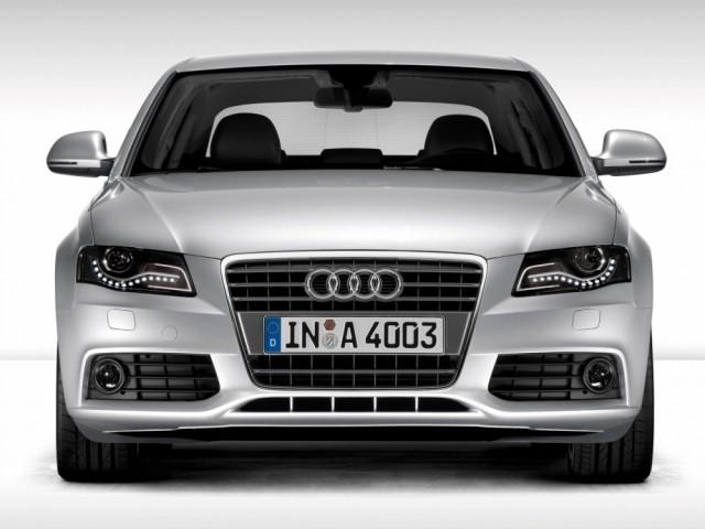 Audi A4 (2007-2011) B8