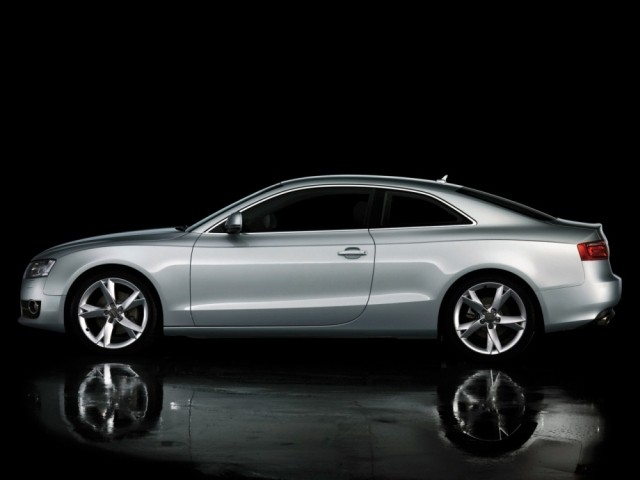 Audi A5 (2007-н.в.)