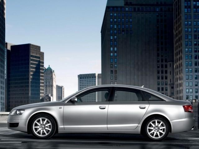 Audi A6 (2005-2011) C6