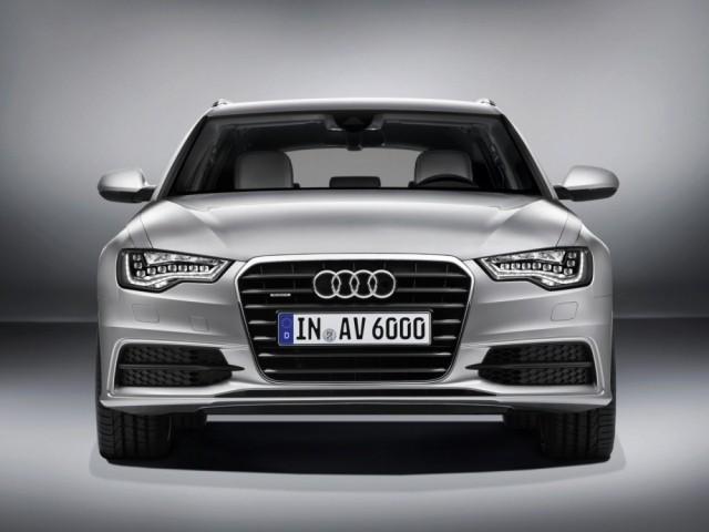 Audi A6 (2011-н.в.) C7