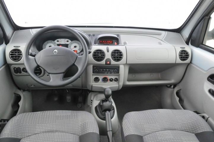 Renault Kangoo (1997>)