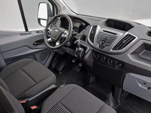Ford Transit VII (2014>)