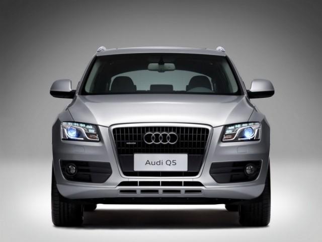 Audi Q5 (2008-н.в.)