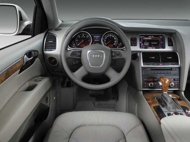 Audi Q7 (2005-н.в.)