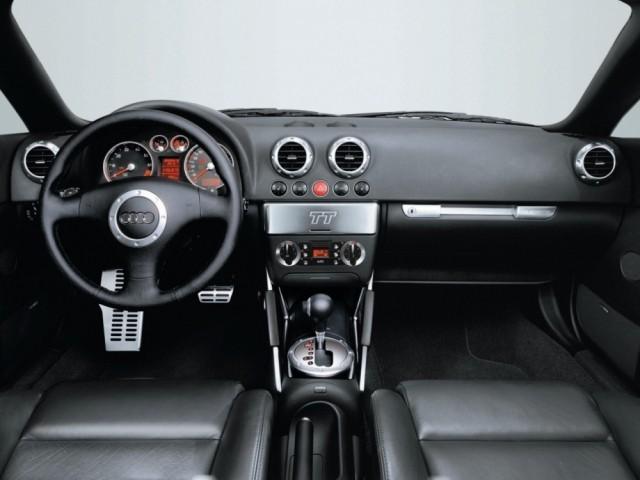 Audi TT (2003-2006) 8Nf