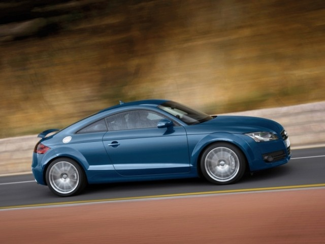 Audi TT (2006-2010) 8J