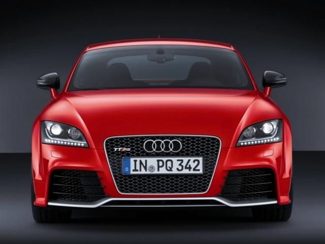 Audi TT (2010-н.в.) 8Jf