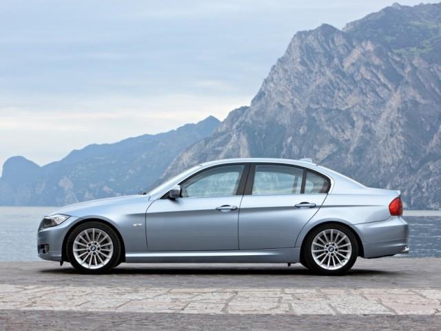 BMW 3 серии (2006-2012) E90-E93