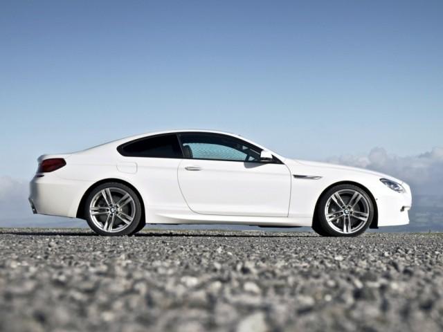 BMW 6 серии (2011-н.в.) F06-F13