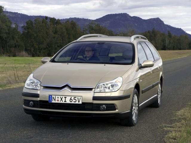 Citroën C5 I (2004–2008)