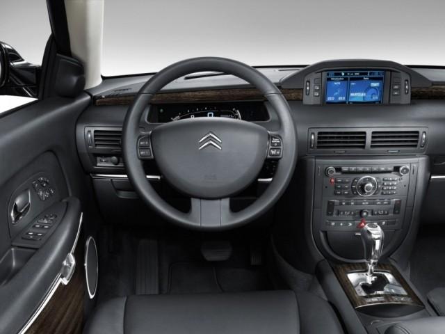 Citroën C6 (2005–2012)