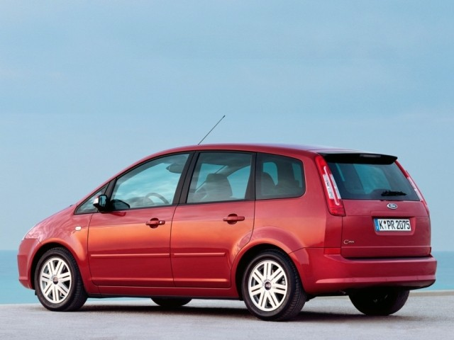 Ford C-Max If (2006-2010)
