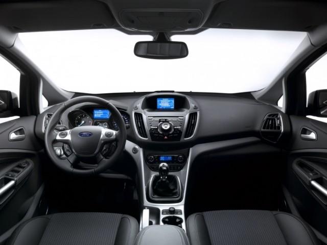 Ford C-Max II (2010-н.в.)