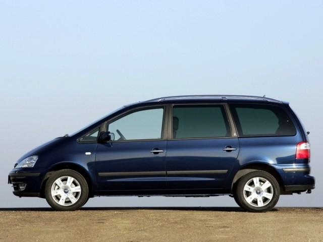 Ford Galaxy I (1995-2006)