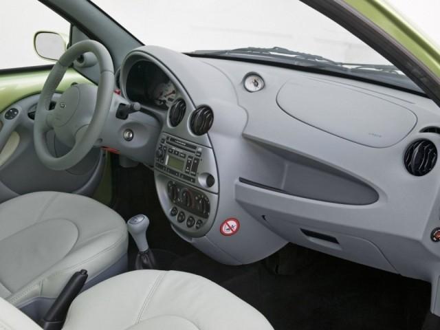 Ford Ka I (1996-2008)