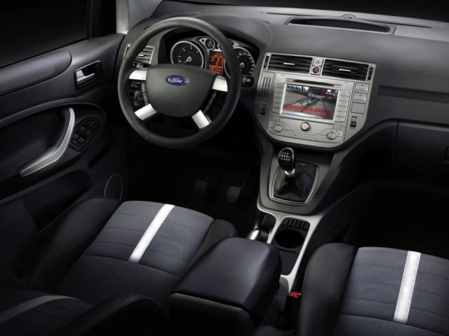 Ford Kuga (2008–2012)