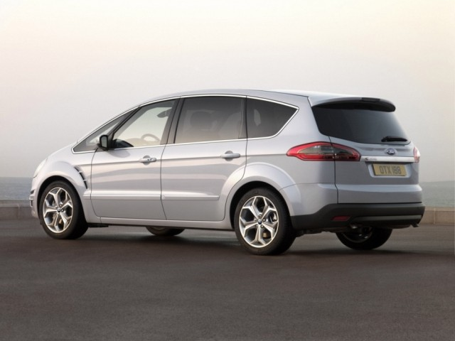 Ford S-Max If (2010-н.в.)