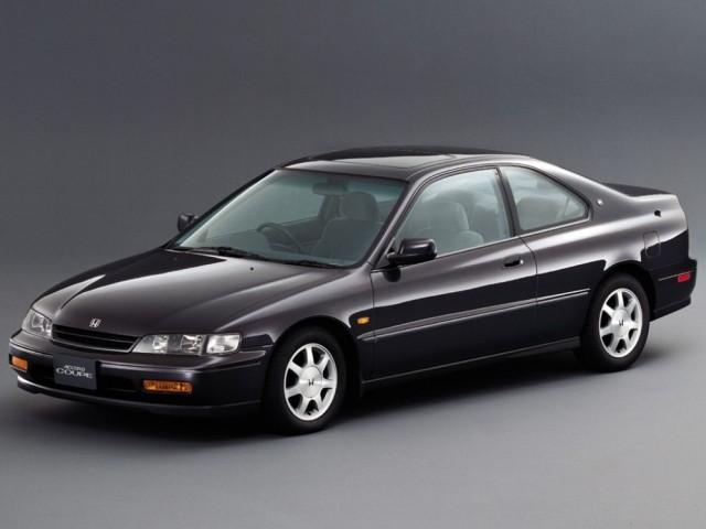 Honda Accord V (1996-1998)
