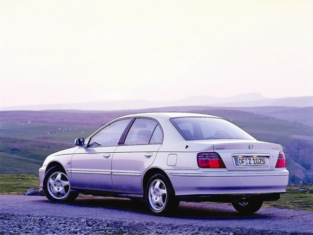 Honda Accord VI (1998-2003)