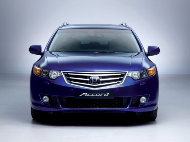 Honda Accord VIII (2008-н.в.)