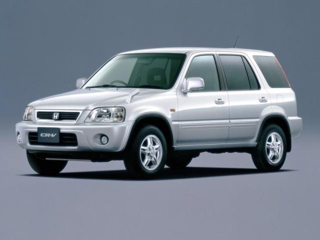 Honda CR-V I (1997-2001)