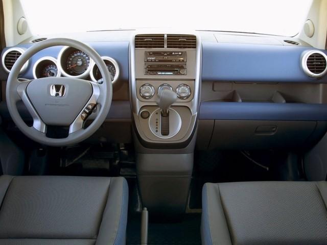 Honda Element (2003-2007)