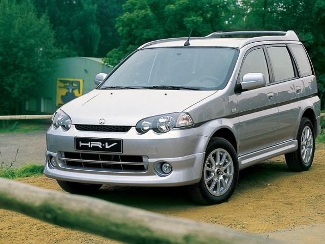 Honda HR-V (1998-2005)
