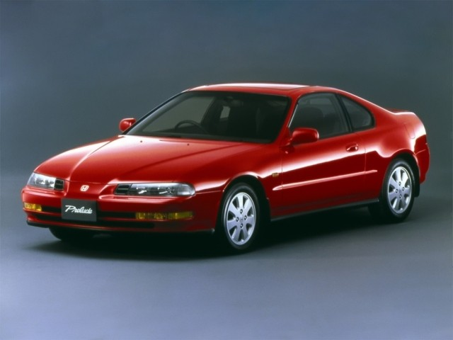 Honda Prelude (1992-2001)