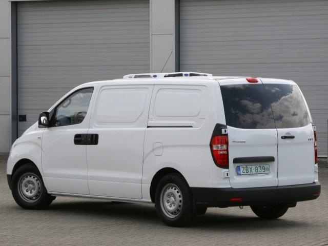 Hyundai H-1 (2008-н.в.)