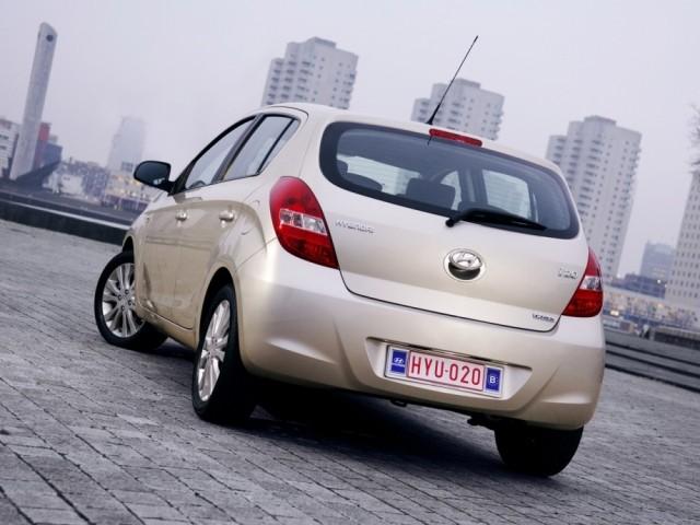 Hyundai i20 (2008-н.в.)
