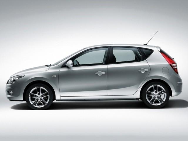 Hyundai i30 I (2007-2011)