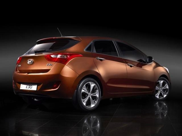 Hyundai i30 II (2011-н.в.)