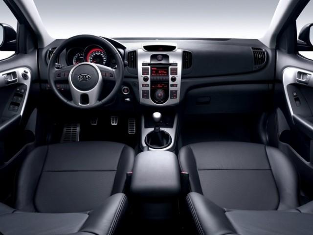Kia Cerato II (2009-2012)