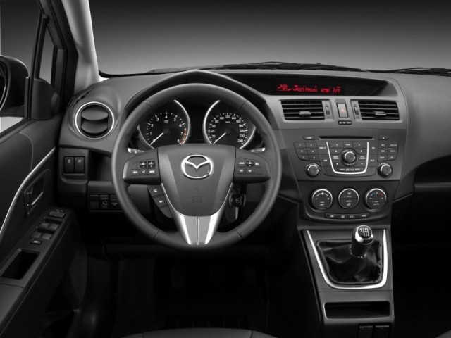 Mazda 5 II (2010-н.в.)