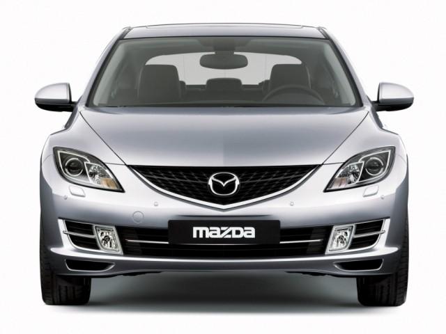 Mazda 6 II (2008-2012)