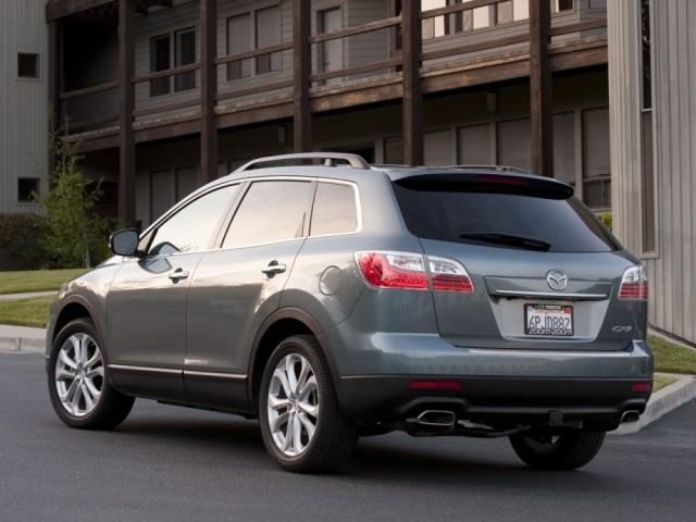 Mazda CX-9 (2008–н.в.)