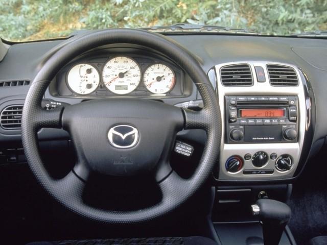 Mazda Protege (1994–2004)