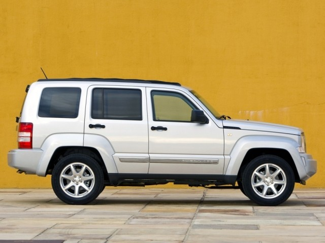 Jeep Cherokee (2007-н.в.) KK