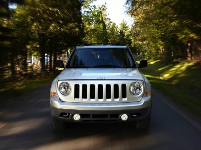 Jeep Patriot (2007-н.в.)