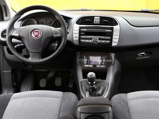 Fiat Bravo II (2007-н.в.) 198