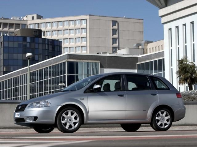 Fiat Croma II (2005-2010) 194