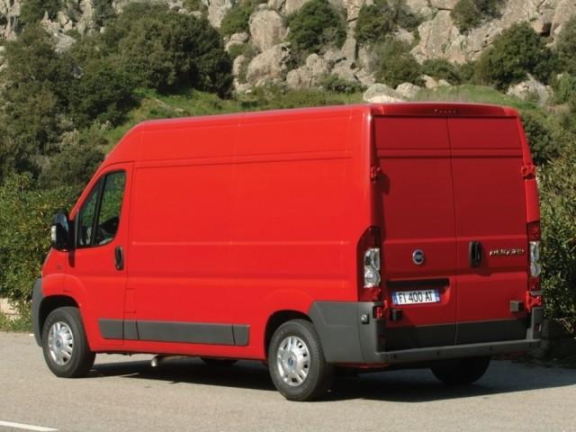 Fiat Ducato (2006-н.в.)